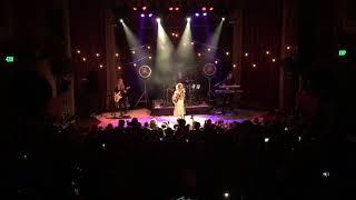 Grace VanderWaal - Full Denver Concert  Bluebird Theatre 21618 - Just the Beginning Tour