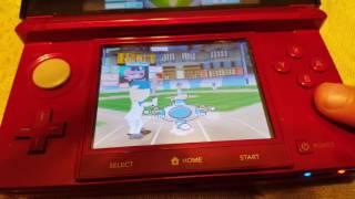Backyard Baseball #1/ opening day