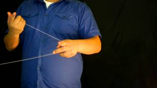 5a yoyo tutorial level 1 trick 5 trapeze and brother