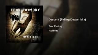 Descent (Falling Deeper Mix)