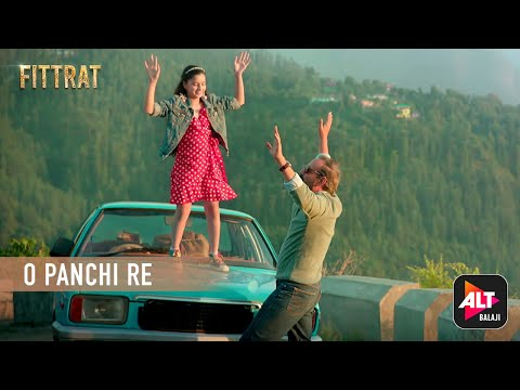 O PANCHI RE | Fittrat | Music Video | Sandman | Vivek Hariharan | Akshay Shinde | ALTBalaji