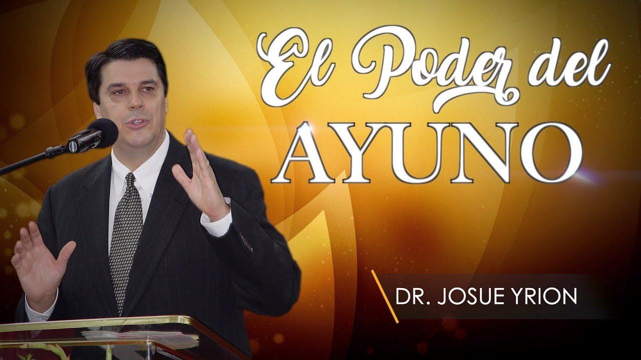 Download Josue Yrion (El poder del Ayuno)