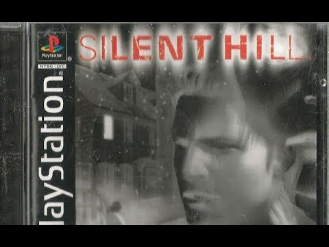 Aris Plays - Silent Hill
