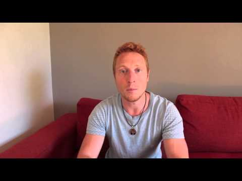 Matthew Bate Discusses Raw Food Living Magazine