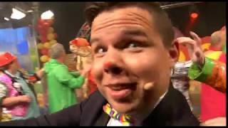 De muts - Zingende barkeeper CO | Baronie TV 2019