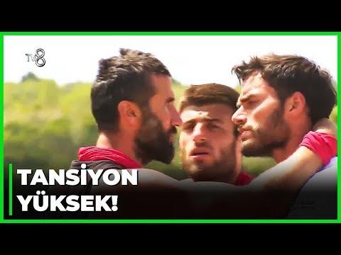 Acun Ilıcalı'yı Sinirlendiren Yarışmacılar! - Survivor Özel