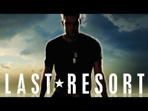 Last Resort | Military Drama TV Pilot Review