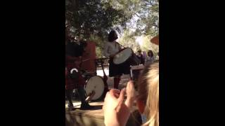 The Freestylers of Piping - Blue Holes - Tampa, FL