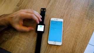 Android Wear mit iOS verbinden - Deutsche Anleitung [HD]