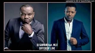 DJ Ganyani   Different Love feat  Mlu