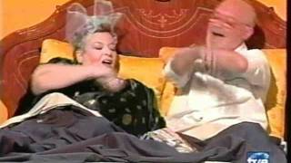Noche de fiesta - Matrimonios- El despertador..wmv
