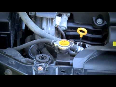 Подержанные машины - Выбираем б/у автомобиль: Nissan Teana