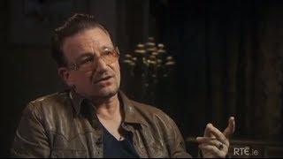 Bono: Who Is Jesus?