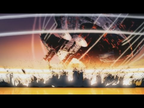 Mecha Mix AMV The Reality of War