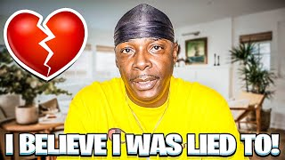I'M NOT HAVING TWINS **THE TRUTH**