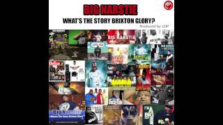 Big Narstie - Close my eyes