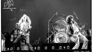 07. Kashmir - Led Zeppelin live in Dallas (3/4/1975)