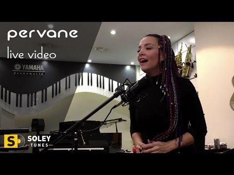 Su Soley - Pervane (Bir Özdemir Erdoğan şarkısı)