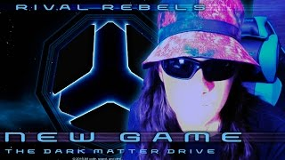 Rodol is Making a NEW Rival Rebels Game ★ The Dark Matter Drive