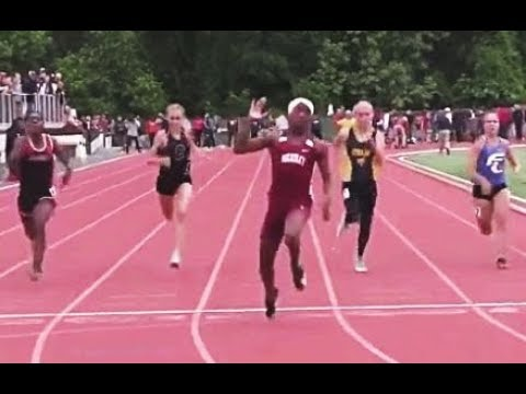 dc4b6d9641c37 WATCH - Two Transgender Boys Easily Defeat Girls In State Track Meet - Take  1st   2nd places in 100m