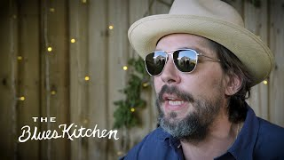 Justin Townes Earle 'Flint City Shake It' - The Blues Kitchen Presents Live at Black Deer