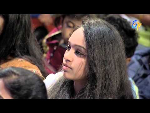 Prema Ledani Premincha Radani Song - Hemachandra Performance In ETV Swarabhishekam 29th Nov 2015
