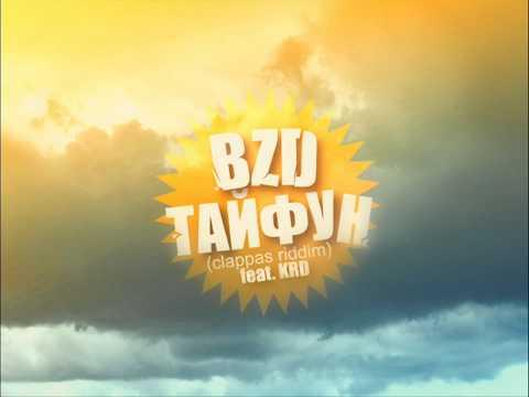 BZD - Taifun (clappas riddim) ft. KRD