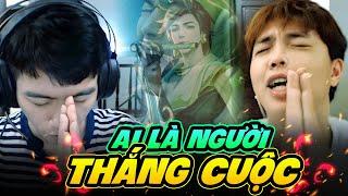 Kèo Khủng Quay Skin Murad Chí Tôn Thần Kiếm Ai Sẽ Là Người Chiến Thắng ? | ADC Gaming
