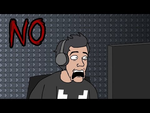 Thumbnail: Markiplier Animated | Until Dawn | NO