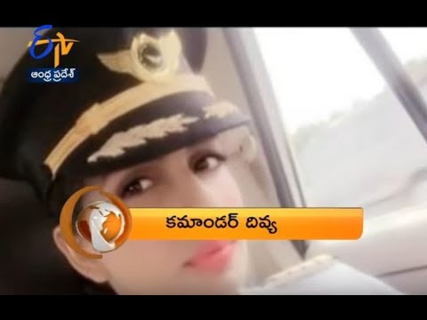 Andhra Pradesh | 19th October 2017 | ETV 360 7:30 AM News Headlines