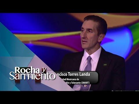 Entrevista a Juan Francisco Torres Landa y Pablo Girault Ruíz