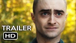 Imperium Official Trailer #1 (2017) Daniel Radcliffe, kaganmertkaraaslan Thriller Movie HD