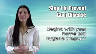 Parmar Family & Cosmetic Dentistry   Gum Disease Thumbnail