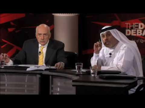 Dubai is a bad idea - a debate