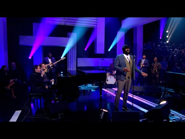 Gregory Porter & Guests – Tribute to Prince – Purple Rain – Later… with Jools Holland – BBC Two