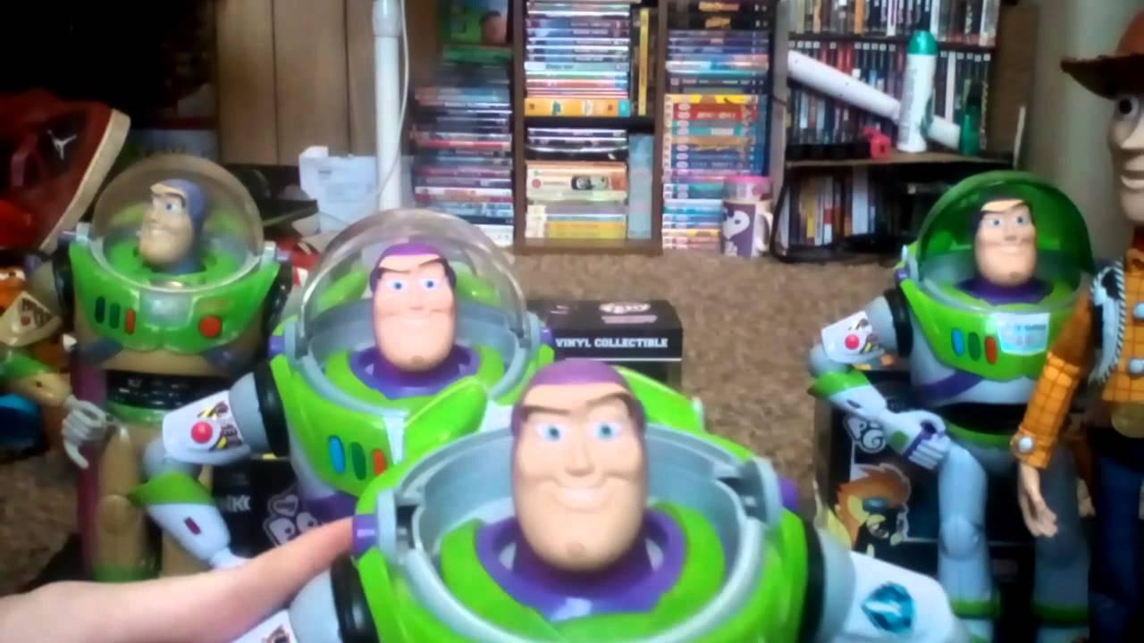 Uncategorized Buzz Lightyear Videos buzz lightyear comparisons youtube comparisons