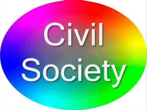 Civil Society & the State-- From Adam Smith to Karl Marx (Rey Ty )