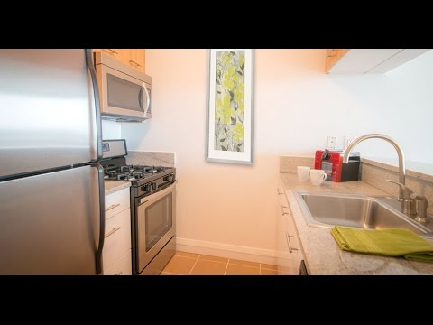 800 sixth apartments chelsea nyc studio a youtube