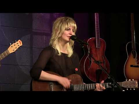 Anais Mitchell - Deportee - Live at Mccabe's