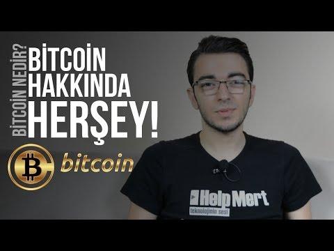 Bitcoin Hakkında Her şey!!! Bitcoin Nedir? Nasıl Üretilir?