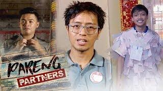 Pareng Partners: Inspirational Filipino life stories