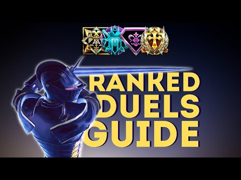 Get Better At Ranked Duels (Mordhau Guide)