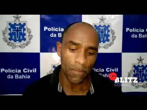 PAIXÃO MORTAL: homem confessa ter matadao ex a marretadas