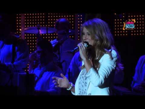 Tessanne Chin and Celine Dion - Jamaica