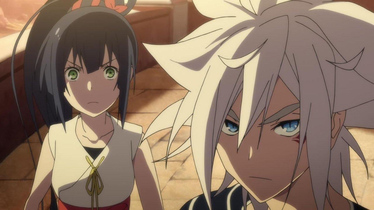 5 Animes Onde o Protagonista OVERPOWER é RECONHECIDO pelo SEU PODER e SALVA a 10/10!