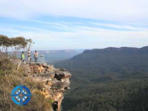 Leura, Australia, A Gem Near Sydney - Self Guided Walking Tours - leura