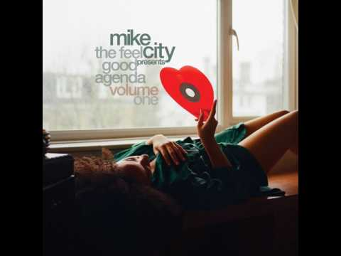 Mike City feat. Lalah Hathaway - You're In Heaven