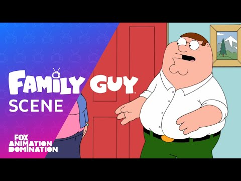 Thumbnail: Peter Has A Lot Of Unknown Children | Season 15 Ep. 20 | FAMILY GUY