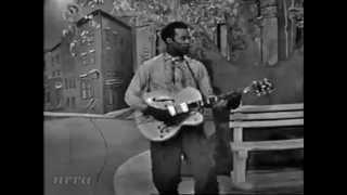 "Chuck Berry ""Almost Grown"""