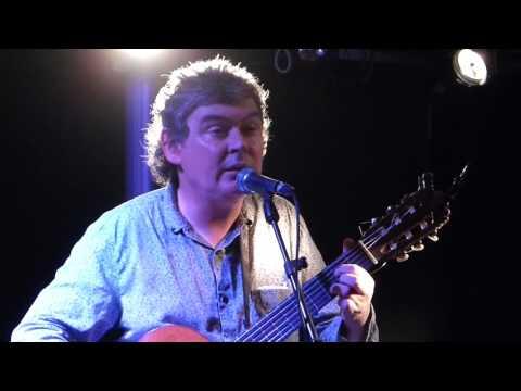 JOHN SPILLANE - MAGIC NIGHTS IN THE LOBBY BAR - Cyprus Avenue - CORK FOLK FESTIVAL, CORK. 03.10.15. music